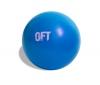 Мяч для пилатеса 0,16кг, 25см.