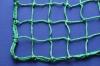 Сетка защитная цветная, нить 3,5мм, ячейка 100х100мм.