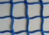 Сетка защитная цветная, нить 2,8 мм, ячейка 40х40 мм, безузловая