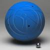 Мяч для голбола.