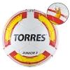 Мяч футбольный Torres Junior 3, р.3.