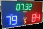 Универсальное спортивное табло ИС1.