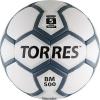 Мяч футбольный Torres BM500.