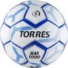 Мяч футбольный Torres BM1000.
