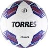 Мяч футбольный Torres Team France.