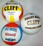 Мяч волейбольный Cl.