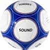 Мяч футбольный Torres Sound.