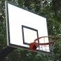 Щит баскетбольный антивандальный 120х90 мм.