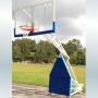 Стойка баскетбольная мобильная, вылет 2,25м.