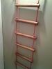 Лестница веревочная 2 м