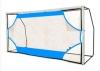 Сетка-экран для футбольных ворот 5х2м.