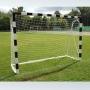 Ворота для гандбола без сетки.